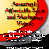 Amazing Sales Videos