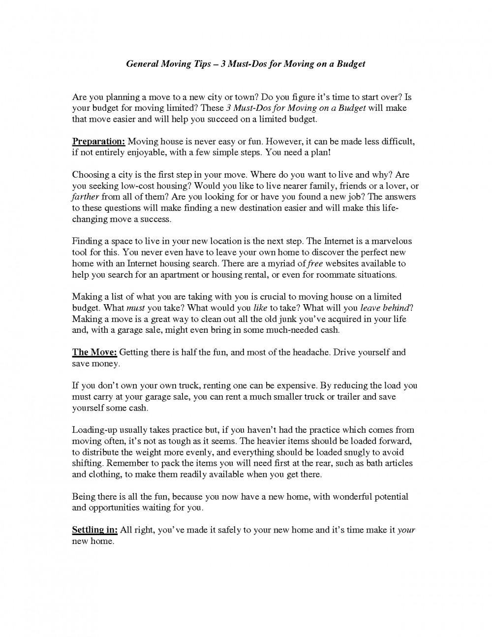 ap global history essays